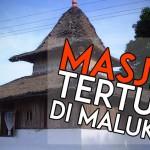 Sejarah Masjid Tua Wapauwe 1414M
