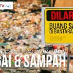 Trending Topik: Kebiasaan Buruk Buang Sampah Sembarang Tempat