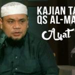 Tafsir QS. Al-Maidah ayat 5