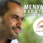 Menyambut Kedatangan Syaikh Dr. Nabil Ahmad A