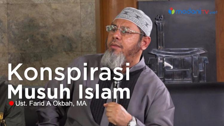Konspirasi Musuh Islam