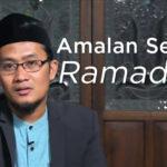 Amalan Setelah Bulan Ramadhan