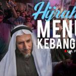 Hijrah Menuju Kebangkitan Islam