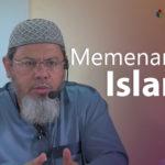 Memenangkan Islam
