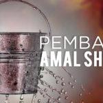 Pembatal Amal Sholeh