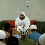 Ceramah Syaikh Hisyam Al-Khayyath