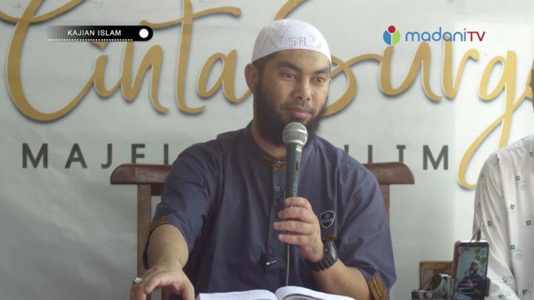Fiqh Wanita – Ustadz Rifky Ja'far Thalib